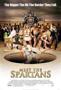 Meet the Spartans Photo 9
