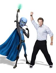 Megamind Photo 4