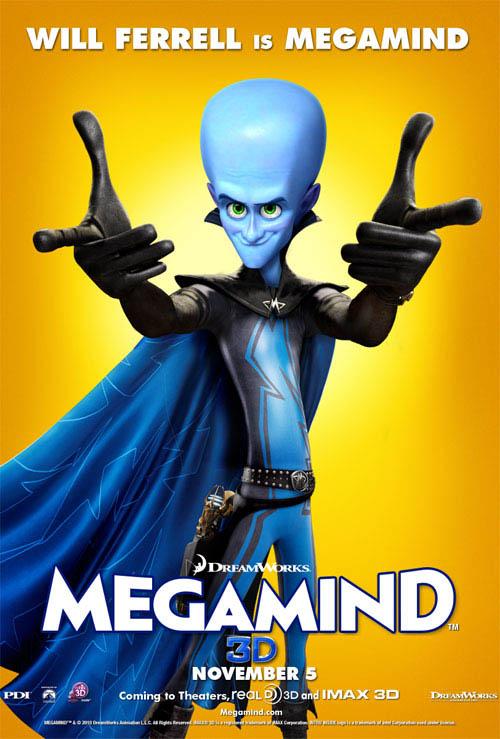 Megamind Photo 7 - Large