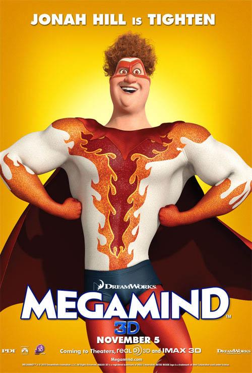 Megamind Photo 10 - Large