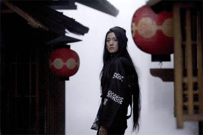 Memoirs of a Geisha Photo 12 - Large