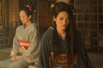 Memoirs of a Geisha Photo 13 - Large