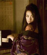 Memoirs of a Geisha Photo 26