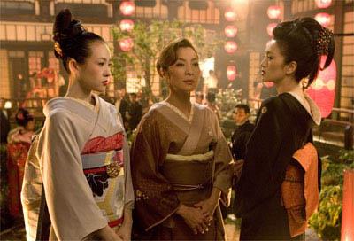 Memoirs of a Geisha Photo 16 - Large
