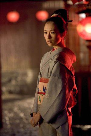 Memoirs of a Geisha Photo 33 - Large