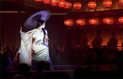 Memoirs of a Geisha Photo 5 - Large