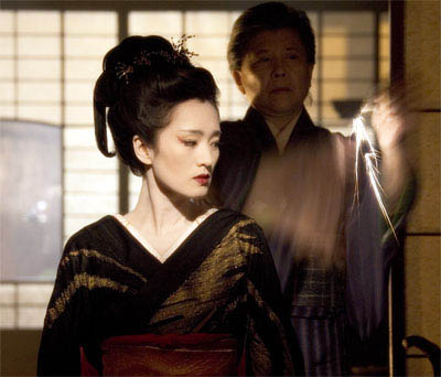 Memoirs of a Geisha Photo 24 - Large