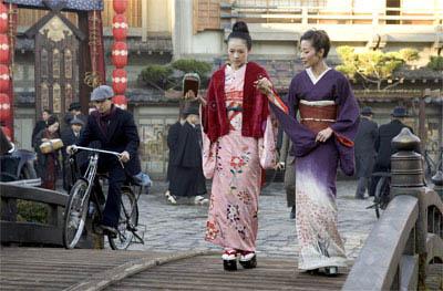 Memoirs of a Geisha Photo 7 - Large