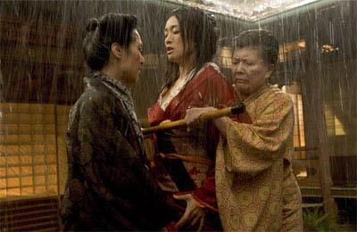 Memoirs of a Geisha Photo 6 - Large
