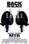 Men In Black II Movie Poster