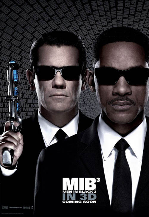 Men in Black 3 Photo 20 - Large