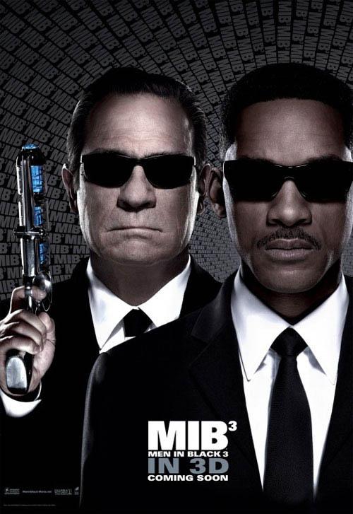 Men in Black 3 Photo 21 - Large