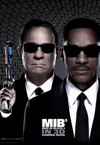 Men in Black 3 Photo 21