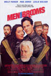 Men With Brooms Movie Poster
