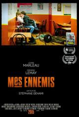 My Enemies Movie Poster