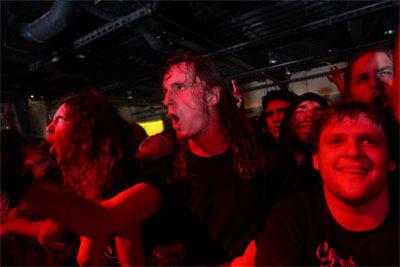 Metal: A Headbanger's Journey Photo 9 - Large