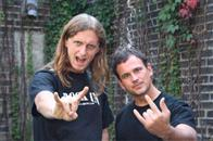 Metal: A Headbanger's Journey Photo 10