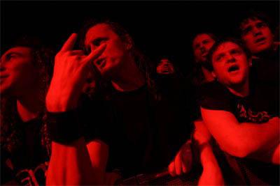 Metal: A Headbanger's Journey Photo 11 - Large