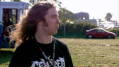 Metal: A Headbanger's Journey Photo 5 - Large