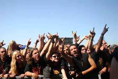 Metal: A Headbanger's Journey Photo 8 - Large