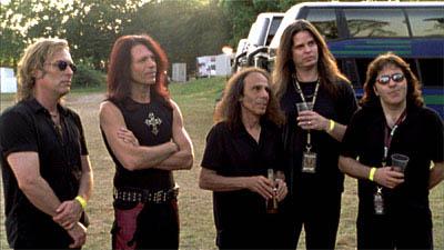 Metal: A Headbanger's Journey Photo 1 - Large