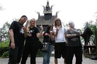 Metal: A Headbanger's Journey Photo 13