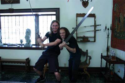Metal: A Headbanger's Journey Photo 15 - Large