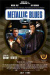 Metallic Blues Movie Poster