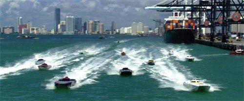 Miami Vice Photo 4 - Large