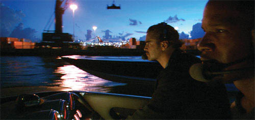 Miami Vice Photo 5 - Large