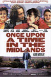 Once Upon a Time in the Midlands Movie Poster