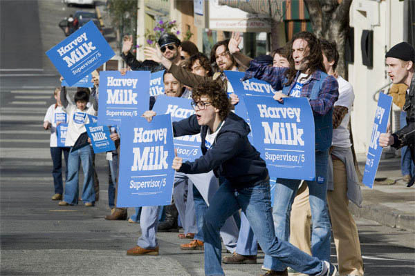 Milk (2008) Photo 2 - Large