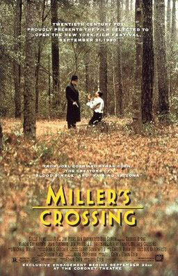 Miller's Crossing Photo 1 - Large