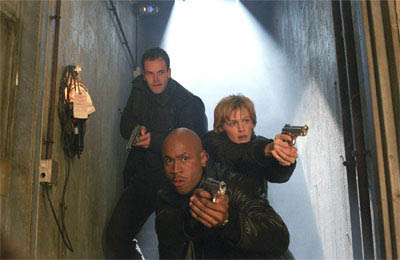 Mindhunters Photo 1 - Large