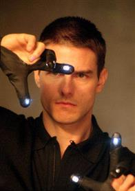 Minority Report Photo 21