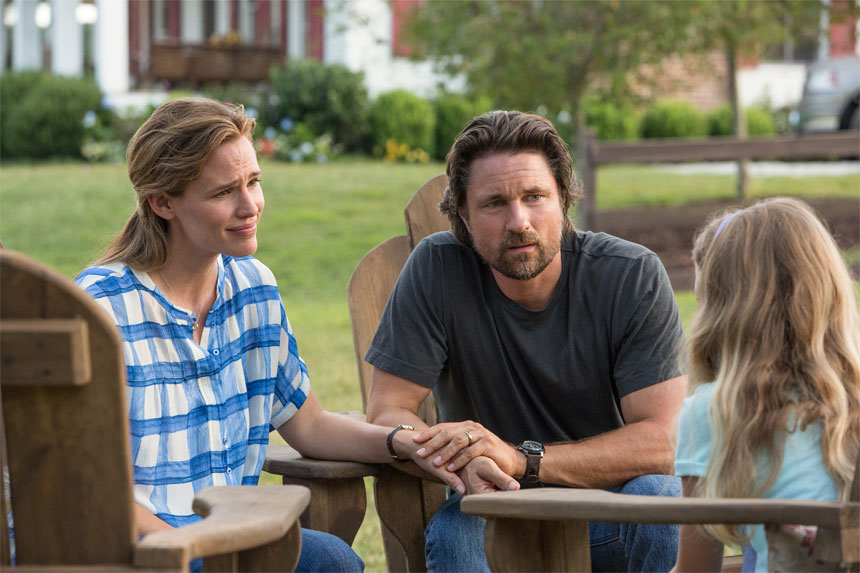 Miracles From Heaven Photo 6 - Large