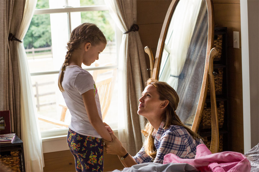 Miracles From Heaven Photo 12 - Large