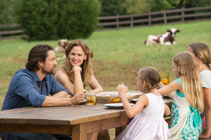 Miracles From Heaven Photo 14 - Large