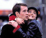 When Brendan Met Trudy Photo 1 - Large