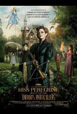 Miss Peregrine et les enfants particuliers Poster