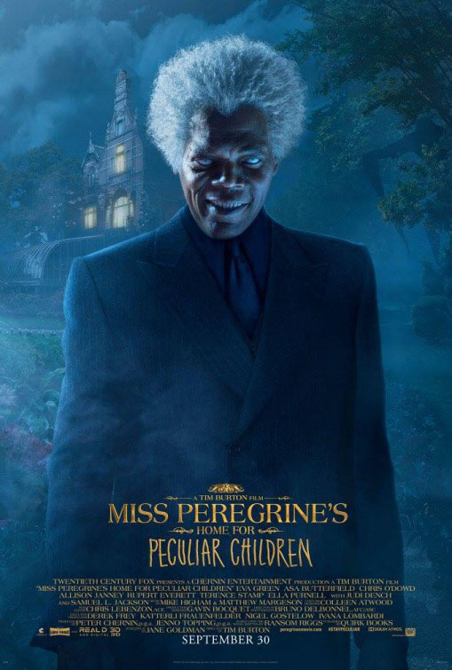 Miss Peregrine's Home for Peculiar Children Photo 8 - Large