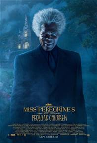 Miss Peregrine's Home for Peculiar Children Photo 8