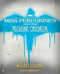 Miss Peregrine's Home for Peculiar Children Photo 9