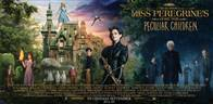 Miss Peregrine's Home for Peculiar Children Photo 1