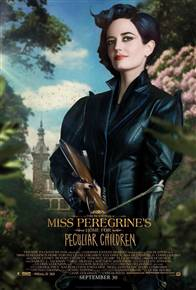 Miss Peregrine's Home for Peculiar Children Photo 16