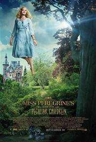 Miss Peregrine's Home for Peculiar Children Photo 18