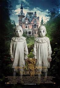 Miss Peregrine's Home for Peculiar Children Photo 21