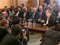 Miss Sloane Photo 16