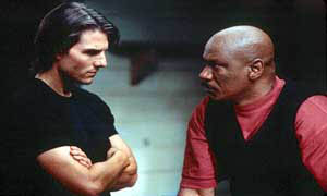 Mission: Impossible II Photo 1 - Large