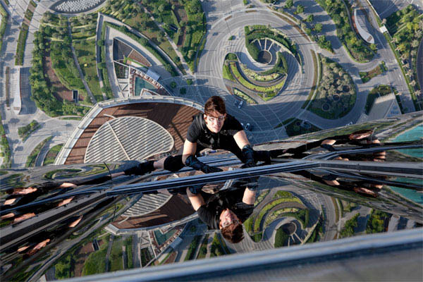 Mission: Impossible - Ghost Protocol Photo 15 - Large